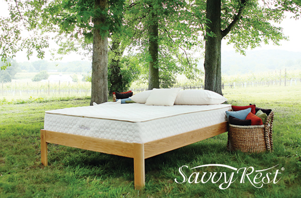 An All Natural Latex Mattress Is The Best Choice For Your