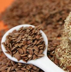 Boost your immune system with flaxseed